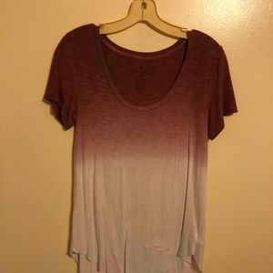 Soft and Sext American Eagle Tee